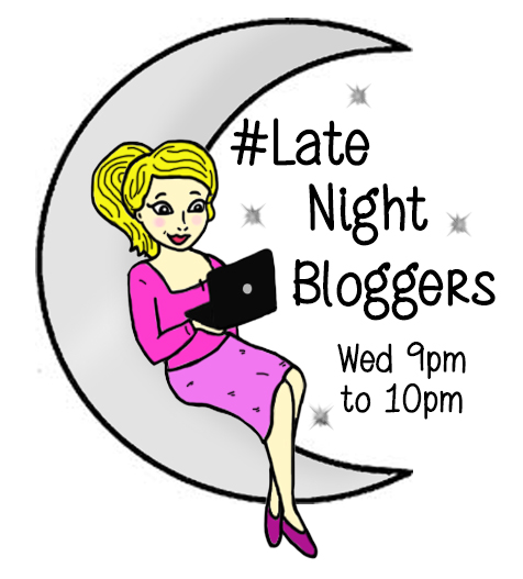 Twitter chat latenightbloggers blog chat